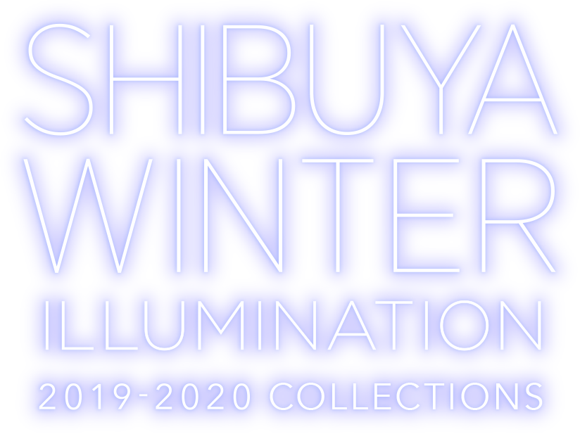 SHIBUYA WINTER ILLUMINATION