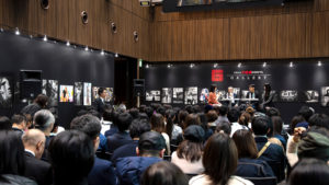 「写真」「音楽」「ファッション」様々なジャンルを包括する渋谷の吸引性 HELLO neo SHIBUYAトーク vol.2 「neo SHIBUYAの魅力とは?」@渋谷スクランブルスクエア レポート